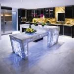کابینت آشپزخانه - کمد دیواری - پارتیشن - درب داخلی - کابینت